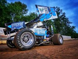 Dills Closes Season With Top-10 Finish at Cottage Grove Speedway