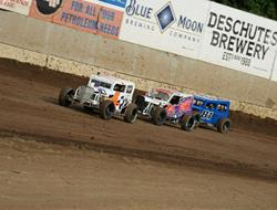 Cottage Grove Speedway Back With Remembering 9/11