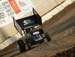 Cottage Grove Speedway Hosts Spring Showdown; West
