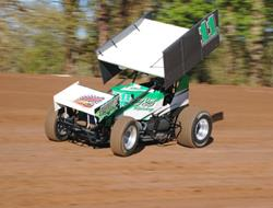 Cottage Grove Speedway Returns For Spring Showdown