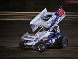 ASCS Southern Outlaw Sprints Gives First Look At 2