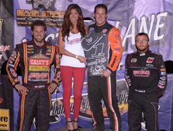 Johnson and Shuman shine on Night Two of the Weste