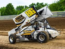 Speedway Motors ASCS Warriors Set For U.S. 36 Race