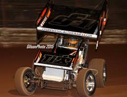 Bob Ream, Jr. Charges to ASCS Southwest Victory at CSP