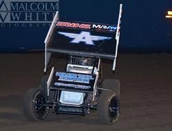 Bergman Reaches New Heights During Strong 2015 Campaign