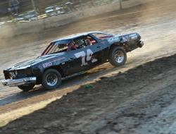 Andrew Langan Wins 2014 Wallbanger Cup; Crockett, Carrell, And Ashley Pick Up Mark Howard Memorial Victories