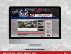 MyRacePass Develops Pro Platinum Website for I-90