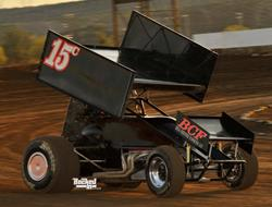 Joey Chester Tops ASCS Southwest at Central Arizona