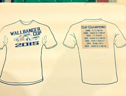 Wallbanger Cup T-Shirts On Presale