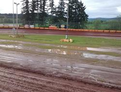 Saturday May 10th Ladies Night Event Rained Out At Sunset Speedway Park