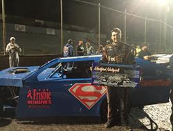 Collen Winebarger Sweeps Night One Of Mark Howard