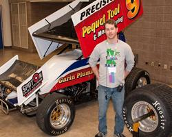 the official website for umss sprint car driver jared goerges of east gull lake mn