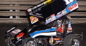 Austin McCarl – Down the Stretch He Comes!