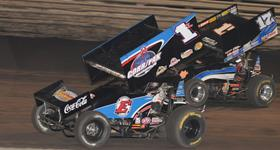 Austin McCarl – Another Top Ten at Knoxville!