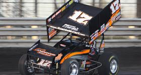 Austin McCarl – Follow the Leader!