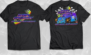 New KRA Speedway Shirts Now Available!