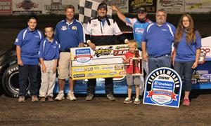 From Open Trailer to Victory Lane F