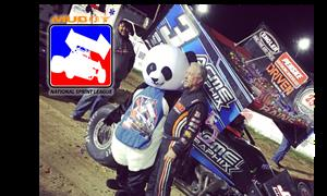 Swindell Rockets to $7,500 Win with GoMuddy.com NSL 360 Series at Randolph County