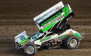 Kaeding Capitalizes on Last-La