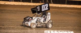 Freeman Endures Wild Feature during