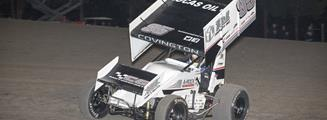 Lakeside Speedway On Deck For Lucas...