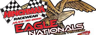 Hinchman Racewear Eagle Nationals S...