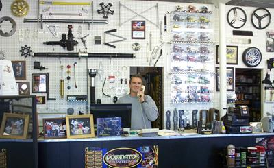 Kear's Speed Shop