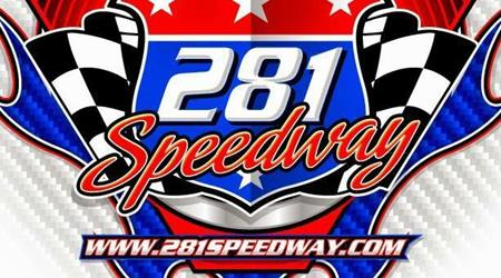 Receive Text Alerts from 281 Speedway!
