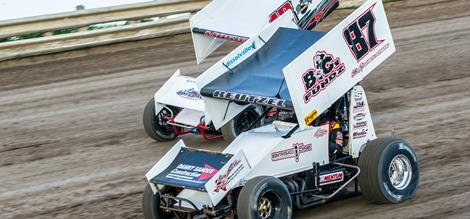 2016 Lucas Oil ASCS Season Kicking Off With T...