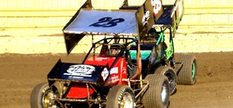 Creek County Speedway Gears Up for 31st Seaso...