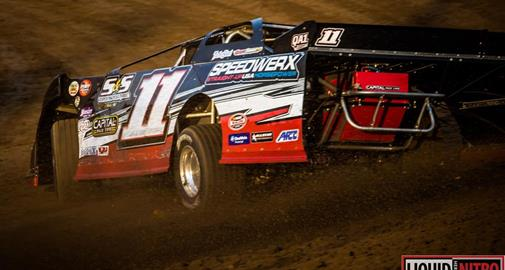 Pat Doar Wins Laursen Classic for a Third Time