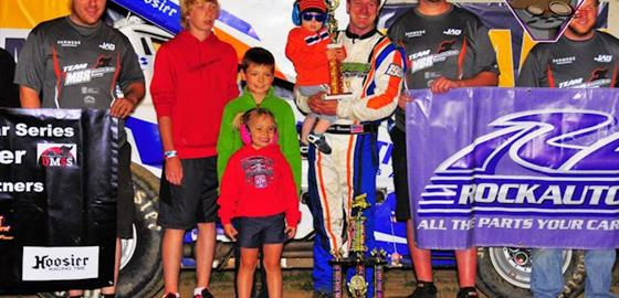 15th Annual Billy Anderson Memorial Will...