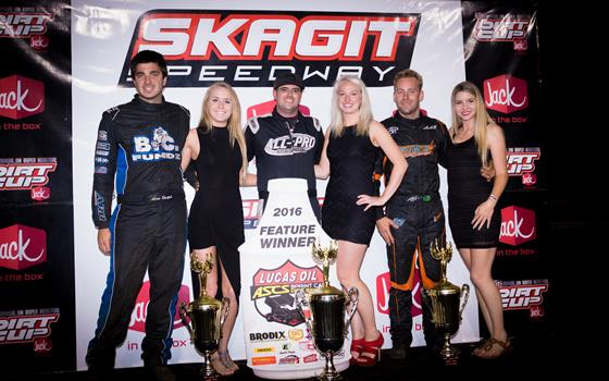 Sam Hafertepe, Jr. Dominates The 45th An...