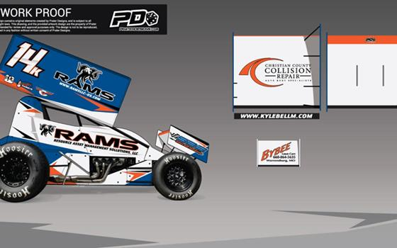 Bellm Back on the ASCS National Tour - W...