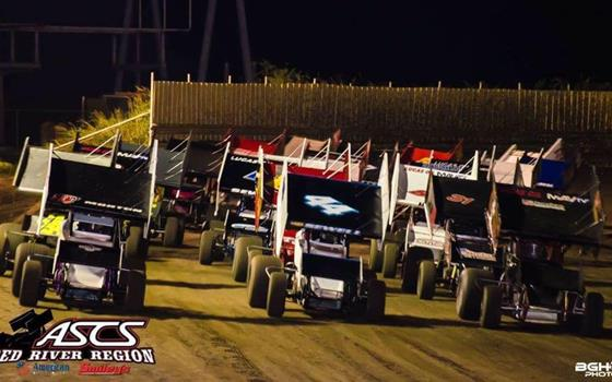 ASCS Red River Headlining At Superbowl S...
