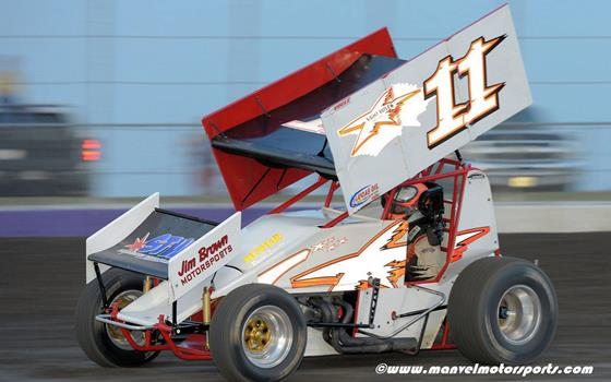 ASCS Gulf South and Lone Star Square Off...