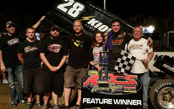 Victory Belongs To Cornell With The ASCS...