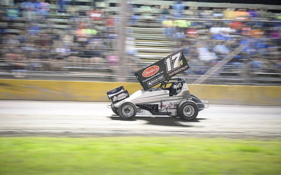 White Posts Career-Best ASCS National To...