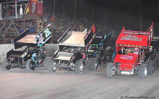 2016 ASCS Registration Now Open