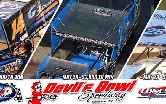 ASCS Gulf South Gearing Up For Three Nig...