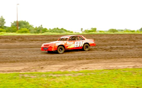"Hobby Stock ""King of the Hill"" Special on August 16"