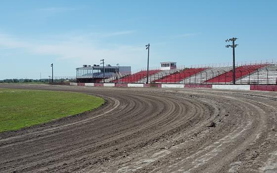 Park Jefferson Int. Speedway Next In Lin...