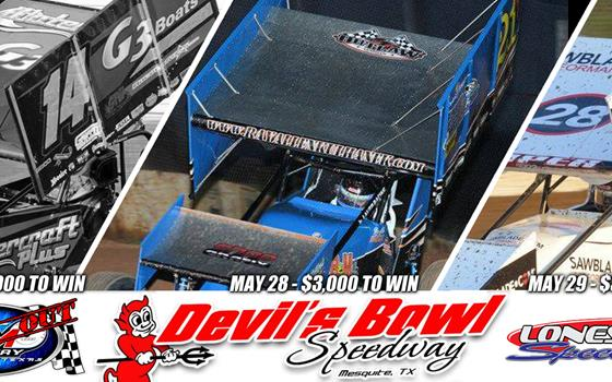 ASCS Gulf South At RPM Speedway Rained O...
