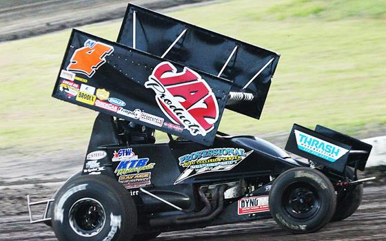 ASCS Southern Outlaw Sprints Headed For...