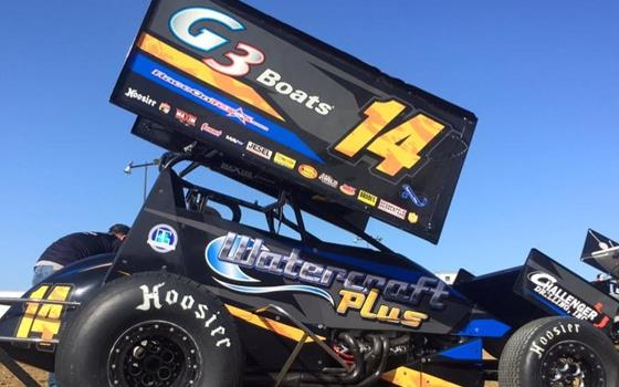 Tankersley Heads into ASCS Gulf South Do...
