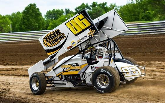 Speedway Motors ASCS Warriors Set For U....