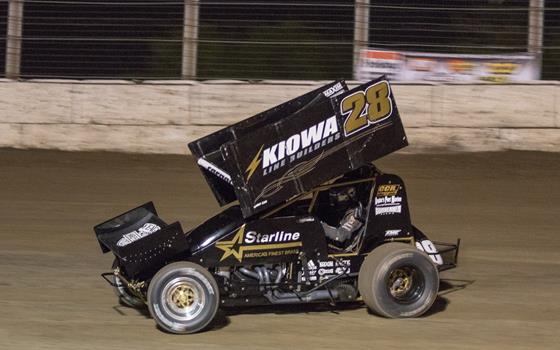 ASCS Warrior Region Takes On Callaway Ra...