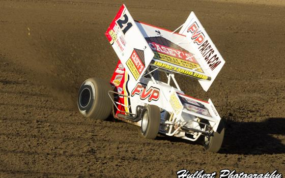 ASCS Regions: What's Happening This Week