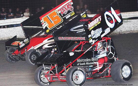 ASCS Southern Outlaw Sprints Set For Hat...