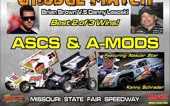 Missouri State Fair Speedway Lights Up T...